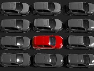 車の色赤ってやめた方がいい?