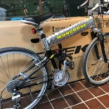 『珍しいバイク』の画像