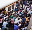 世界一混雑する通勤列車の動画がヤバイ / 混みすぎて会社に行けないこともあるハードモード