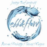 『満ち干。。。ジャージー・サーフが2016年ショー『エブ&フロー』発表!』の画像