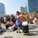 コミックマーケット88【2015年夏コミケ】その28(アリスてんてー)