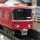 『GREENMAX 名鉄6500系 8次車 入線』の画像