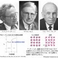 第77回ノーベル物理学賞 アンダーソン、モット、ヴレック「磁性体と無秩序系の電子構造の理論的研究」