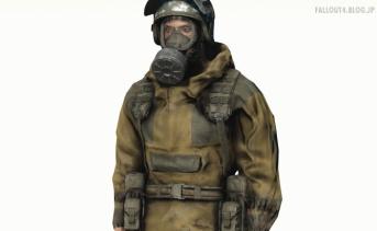 Military Gorka Suit v2.0