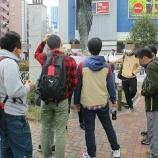 『【高田馬場】第4回 課外活動』の画像