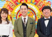 5/6放送「バナナゼロミュージック」に小栗有以、入山杏奈、加藤玲奈が出演!