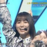 『【乃木坂46】曲披露中に笑顔を絶やさなかった桃子、本当は泣きそうになるのを必死に堪えていた・・・』の画像
