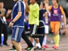 【東アジアカップ・女子】 韓国が開催国・中国に1-0勝利!日本は中国が勝たないと日本の自力優勝消滅