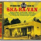 『Various「Ska-Ra-Van: Top Sounds From Top Deck Volume One」』の画像