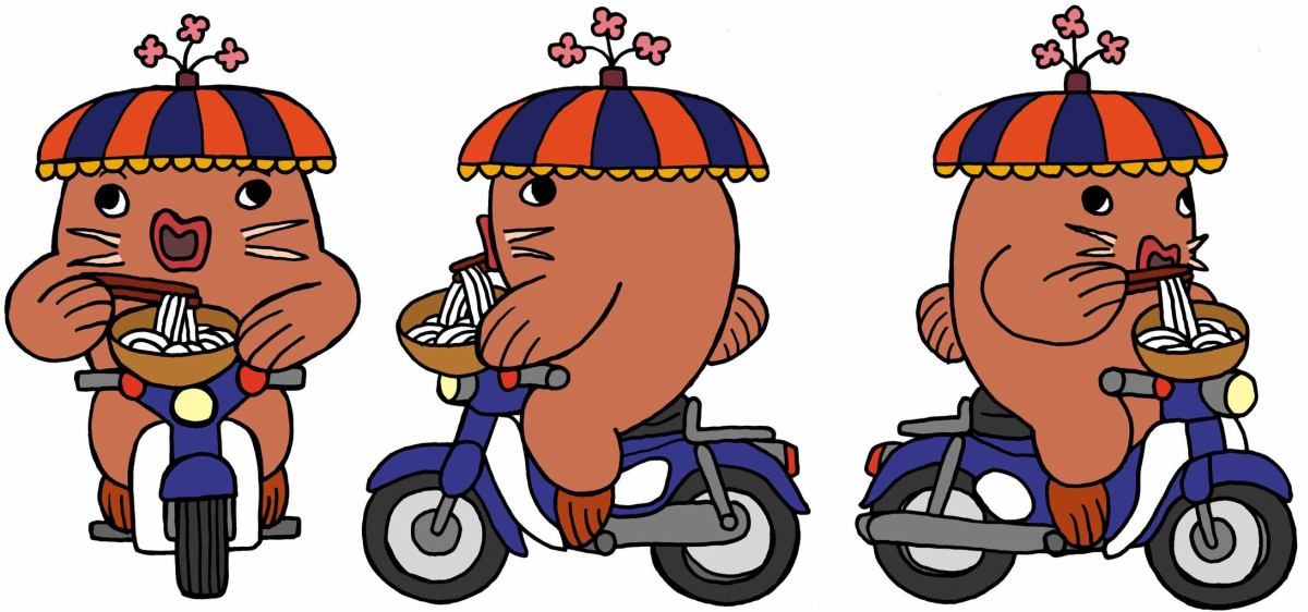 偽青日記 〜バイク屋の気持ち〜 イメージ画像