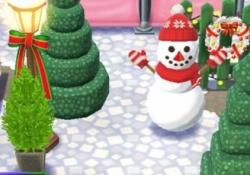 【ポケ森】庭に巨木置いてる人いるけど、あれどこで入手してるの?←GETする方法が判明!!!