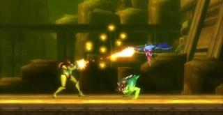 13年ぶりの2Dメトロイド、3DS『メトロイド サムスリターンズ』が発表!『メトロイドプライム4』も開発中!