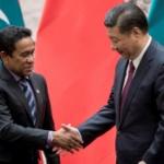【中国】モルディブが中国とのFTA撤回へ!「中国はモルディブから何も買っていない」 [海外]