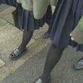 女子高生「ベージュはダサいので黒タイツ履きたいんですが」 校長「ダメダメ!ベージュがいいの!」