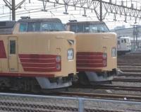 『惜別・豊田の189系 そして 鉄道博物館企画展』の画像
