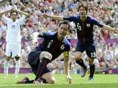 英メディア「日本サッカーの四強入りは運がよかっただけ。スペインは退場が出た。モロッコは断食。エジプトは退場と断食」