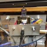 『HyCAAヘッドフォンアンプを作る』の画像