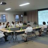 『平成23年度 第1回モニター会議開催』の画像