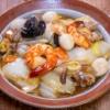 ご飯が進む大海老の「八宝菜」&「美味しい麦焼酎見つけました」