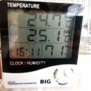 温湿度管理が重要