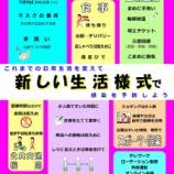 『【新型コロナ】本日(9月30日)埼玉県全体の新たな陽性者は28人と発表。本日の検査数は1002件。退院・療養終了累計は24人増の4286人。現時点の陽性者数は「4人増」の264人に。』の画像