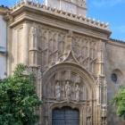 『行った気になる世界遺産 コルドバ歴史地区 サンセバスティアン病院』の画像