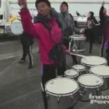 『【WGI】ドラム大会ロット! 2018年ジェームズ・ローガン高校『イン・ザ・ロット』大会本番前動画です!』の画像
