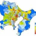 震災後、千葉県の人口が減少。今年は減少が更に加速