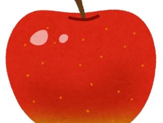 リンゴが梨に勝ってるところ一切ないよな