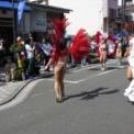 2015年横浜開港記念みなと祭国際仮装行列第63回ザよこはまパレード その94(ガランチード(USJ))