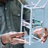 『空からすべてお見通し 世界を変える人工衛星ビジネスにGoogleも参入【湯川鶴章】』の画像
