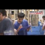 『【お知らせ】カレッジ北九州 FBS福岡放送で放映されました②』の画像