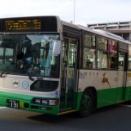 奈良交通 奈良200か・191