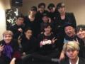 【画像】昨夜開催された俳優、城田優さんの誕生日会wwwwwwwwwwwWWwwWWWWWWWWWWWWWWWWWWwwwww