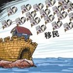 「日本がついに人口減少…」 海外メディアが勧める対策は移民受け入れ