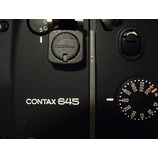 『CONTAX 645』の画像