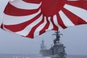 日本の艦艇、旭日旗つけて韓国海軍基地に入港【中央日報】