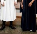 即位礼正殿の儀で注目 ジョージアの『民族衣装』が想像以上にかっこいい!