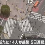 【5/30】東京都で新たに14人の感染確認 5日連続で2桁感染 新型コロナウイルス