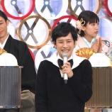 『欅坂46の衝撃パフォーマンスを見た後の吉岡里帆の表情がこちら・・・【NHK紅白歌合戦】』の画像