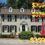 『オースティンの不動産投資はオワコン?値引きしないと家が売れないアメリカ都市トップ10』の画像