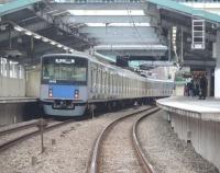 『2019年秋から初冬の西武鉄道池袋線』の画像