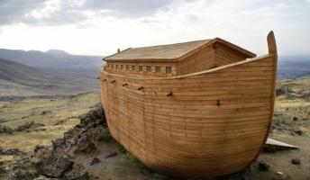 ノアの箱船ってガチで実際に起きた話なの?