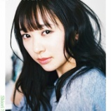 『これは美しい!佐藤詩織のソロショットが公開!【欅坂46ファースト写真集『21人の未完成』】』の画像