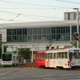 『富山地方鉄道 7000形』の画像