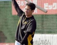 阪神荒木郁也選手33歳誕生日おめでとうございます