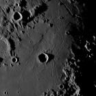 『月面名所案内7:トリスネッカー谷付近 2019/06/25』の画像