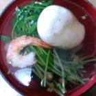 『雑煮(一応)』の画像