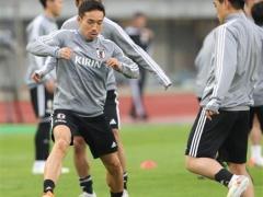 「日本人選手は人とボールを見過ぎ!ゴールへの意識がない!」by 日本代表・長友佑都