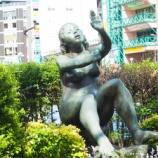『「裸体像Tシャツ計画 神戸フラワーロード九人衆 No.5 レダ」』の画像